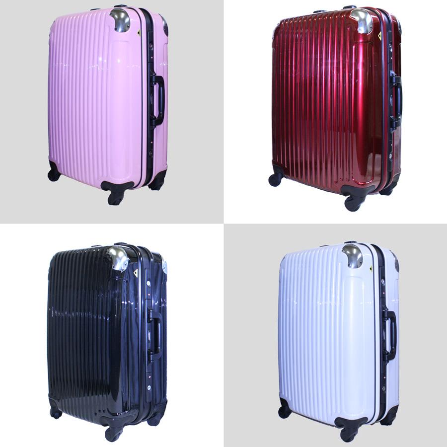 COMPASS スーツケース BCT-5 [約38L/4.3kg]【2日~4日旅行用】