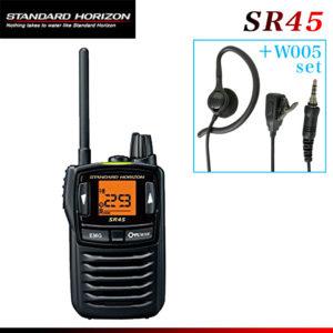 SR45-W005