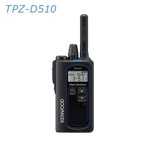 TPZ-D510