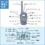 BC-20-BCEM002